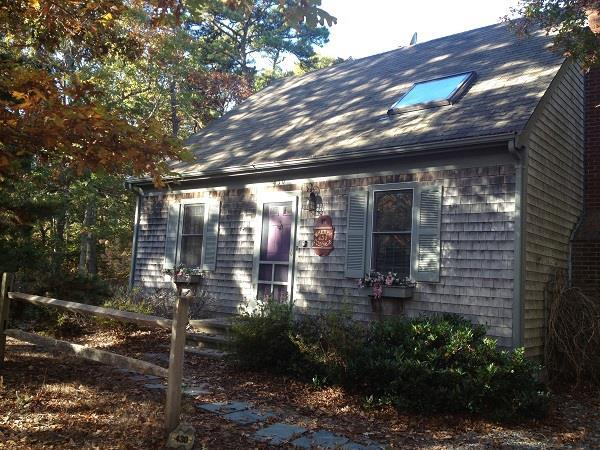Pretty 3 Bedroom Near Pleasant Bay - Image 1 - South Orleans - rentals