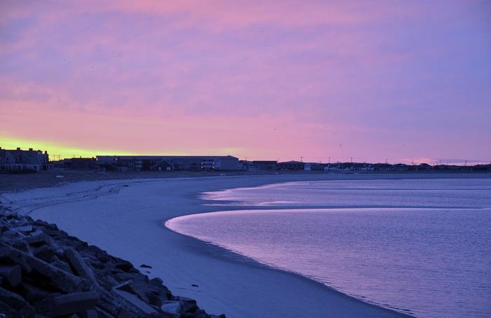 Provincetown Condo Unit Across From Cape Cod Bay! - Image 1 - Provincetown - rentals