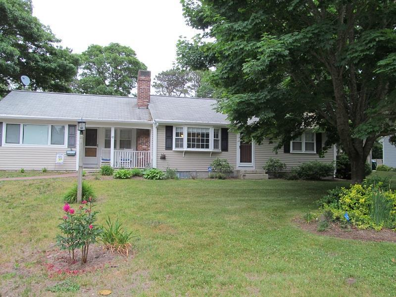 Newly Listed, Updated West Yarmouth Home! - Image 1 - West Yarmouth - rentals