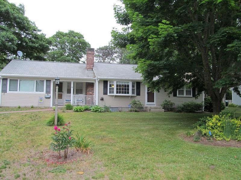 Updated West Yarmouth Home! - Image 1 - West Yarmouth - rentals