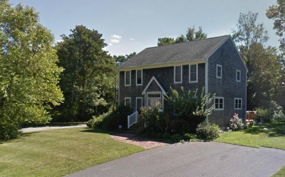 Newer home located 1/8 mile from the beach. - Image 1 - East Sandwich - rentals