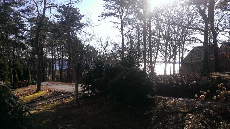 Walk to private beach on Pleasant Bay! - Image 1 - Orleans - rentals