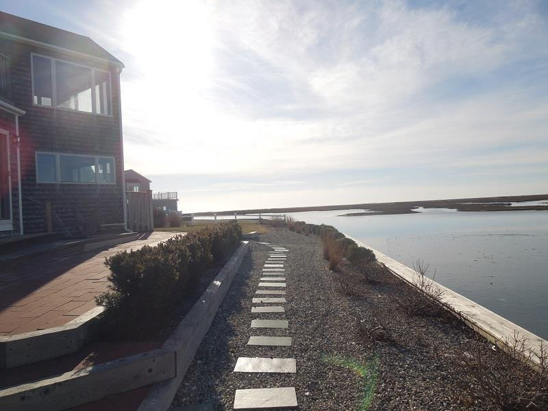 Unbelievable Waterviews from almost every room! - Image 1 - West Dennis - rentals