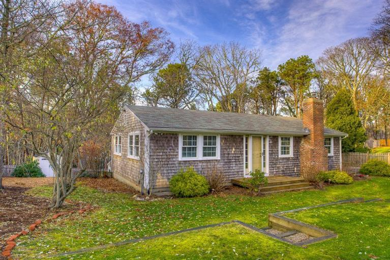 Pretty 3 bedroom in Quiet Eastham Neighborhood - Image 1 - Eastham - rentals