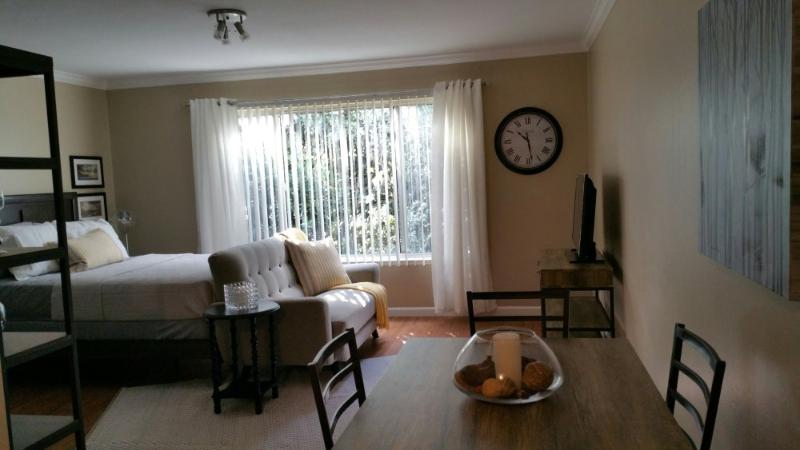 Brand New Apartment Near Downtown! - Image 1 - Redwood City - rentals