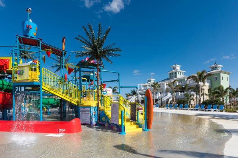 Reunion Oasis, 6 Bedrooms, Encore Club, Private Pool, Spa, Sleeps 12 - Image 1 - Four Corners - rentals