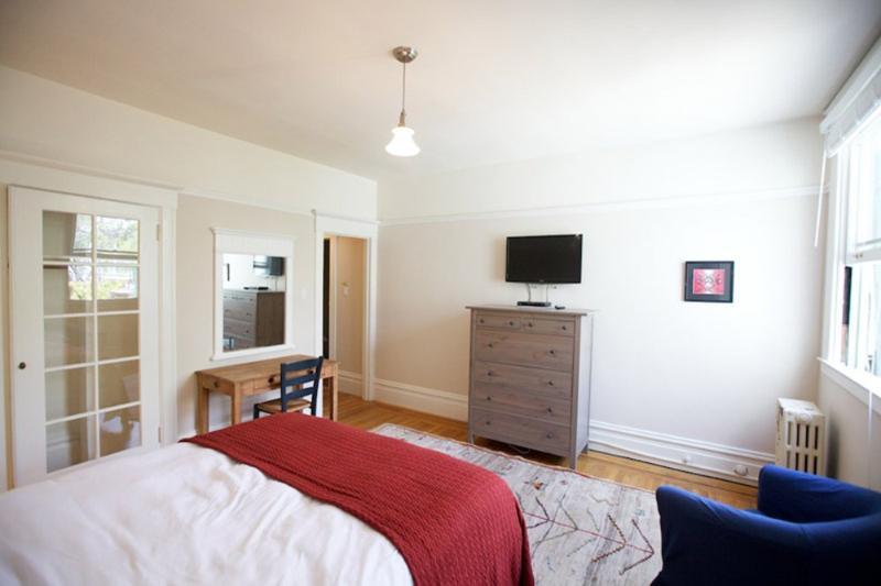 WONDERFUL PACIFIC STUDIO - Image 1 - San Francisco Bay Area - rentals