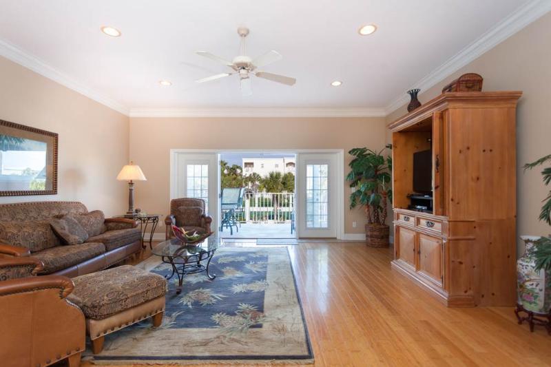 Villas Ocean Gate 429, 3 Bedrooms, 2 Pools, Tennis, WiFi, Sleeps 6 - Image 1 - Saint Augustine - rentals