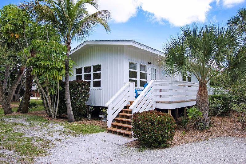 Charming Sanibel Cottage - Charming Cottage on Sanibel Island at Colony Inn - Sanibel Island - rentals