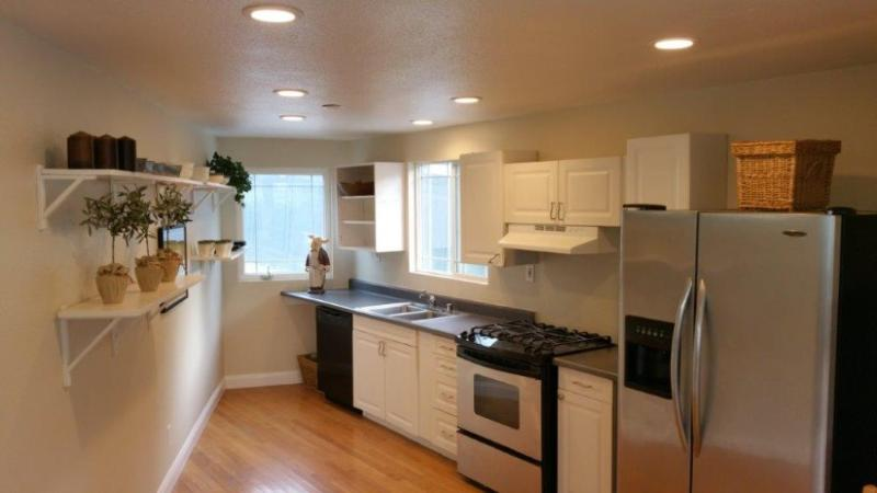 COMFORTABLE AND FURNISHED 2 BEDROOM HOME - Image 1 - San Francisco - rentals