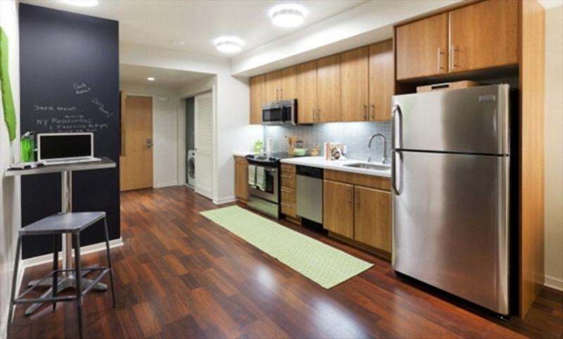 MODERN AND FURNISHED 1 BEDROOM APARTMENT - Image 1 - San Francisco - rentals