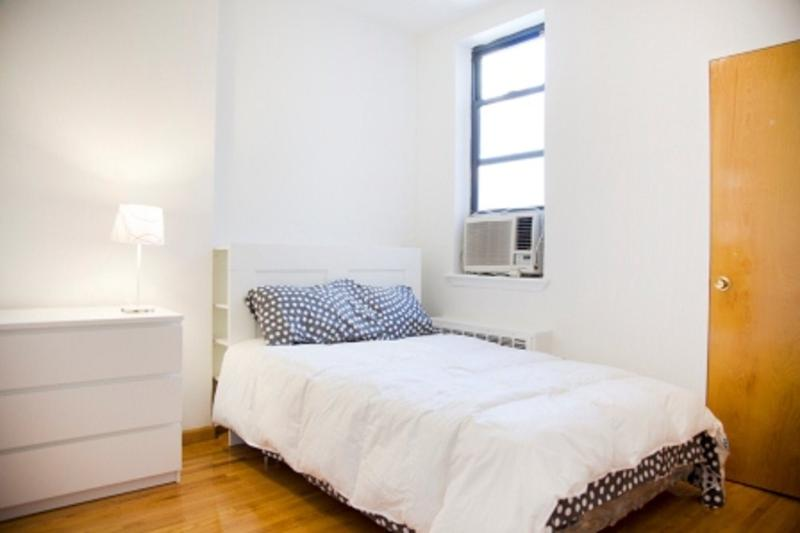 Furnished 1-Bedroom Apartment at 3rd Ave & E 83rd St New York - Image 1 - Manhattan - rentals