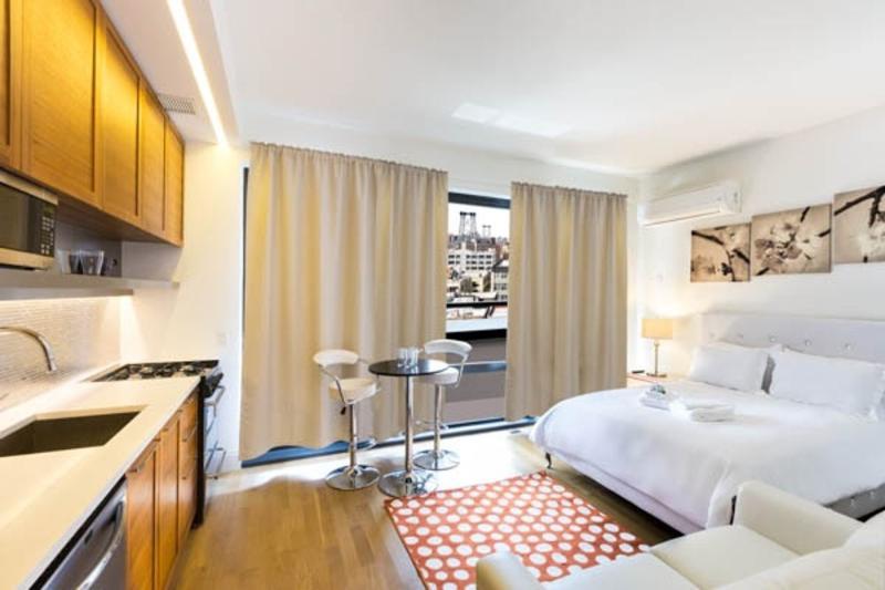 REMARKABLE STUDIO APARTMENT - Image 1 - New York City - rentals