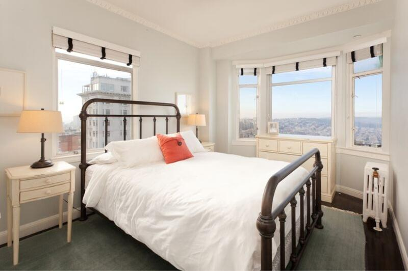 BEAUTIFULLY FURNISHED 2 BEDROOM APARTMENT - Image 1 - San Francisco - rentals