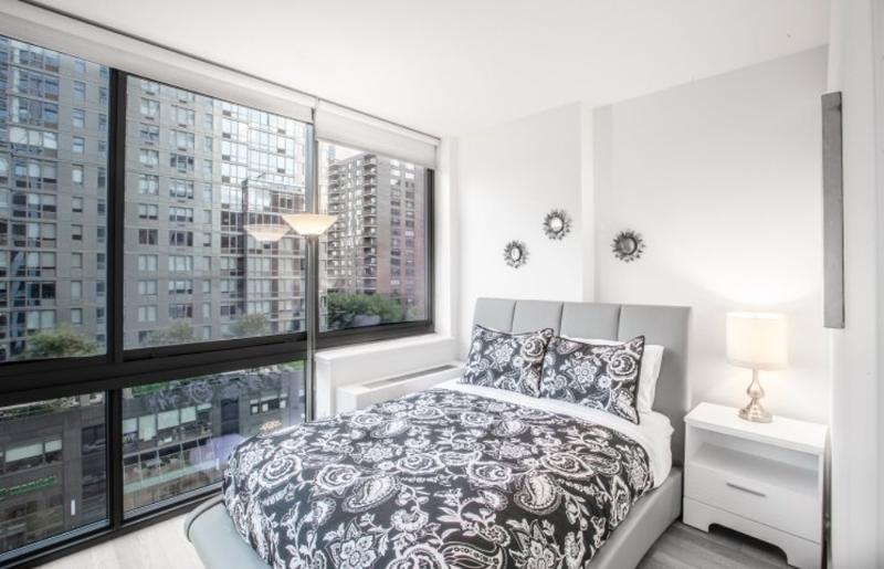 Furnished 2-Bedroom Apartment at Columbus Ave & W 100th St New York - Image 1 - Manhattan - rentals