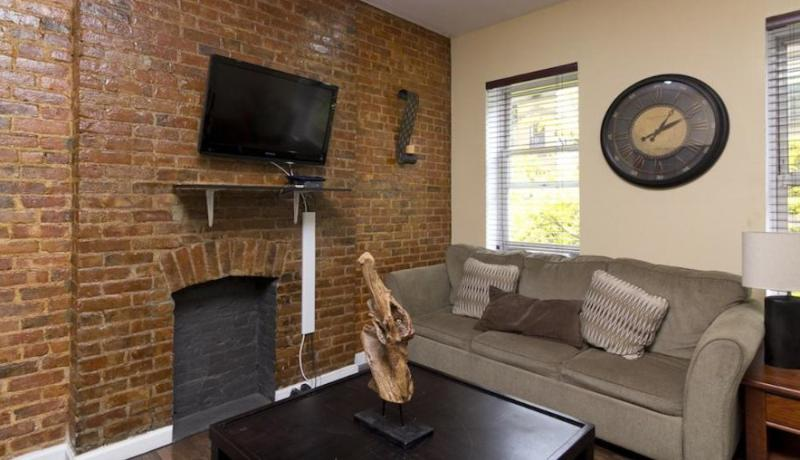 BEAUTIFULLY FURNISHED 3 BEDROOM APARTMENT - Image 1 - Weehawken - rentals