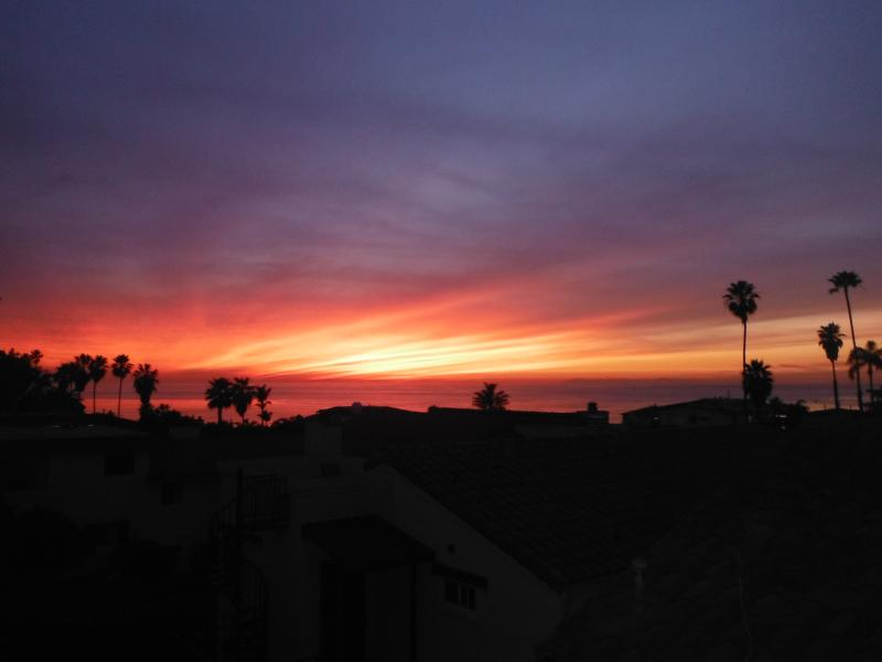 Sunset View - San Clemente Beach House - San Clemente - rentals