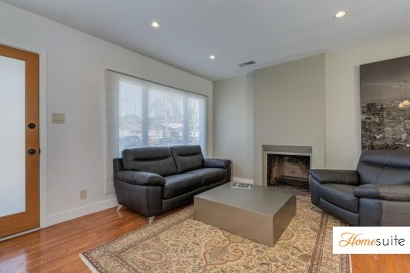 Beautiful 3 Bed 2 Bath Apartment - Image 1 - Los Angeles - rentals