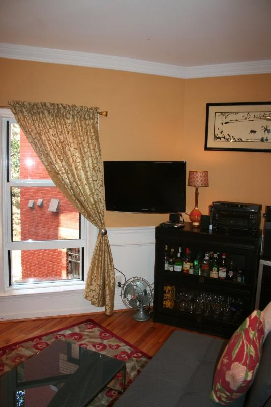 BEAUTIFULLY FURNISHED 1 BEDROOM CONDO - Image 1 - Washington DC - rentals