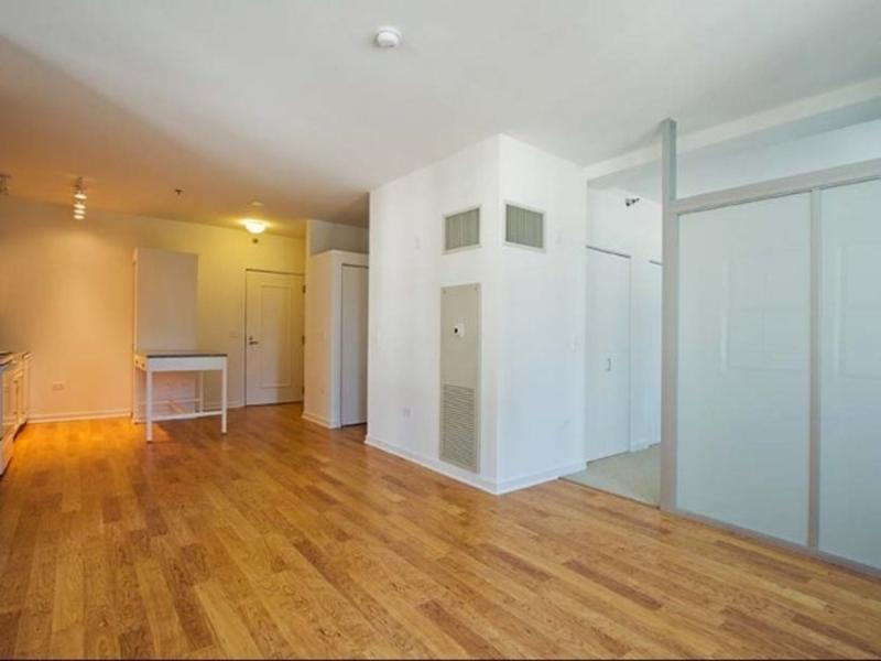 Furnished Studio Apartment at W Randolph St & N Wells St Chicago - Image 1 - Chicago - rentals