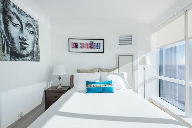 Jersey City Apartment With 1 Bedroom and 1 Bathroom - Image 1 - Jersey City - rentals