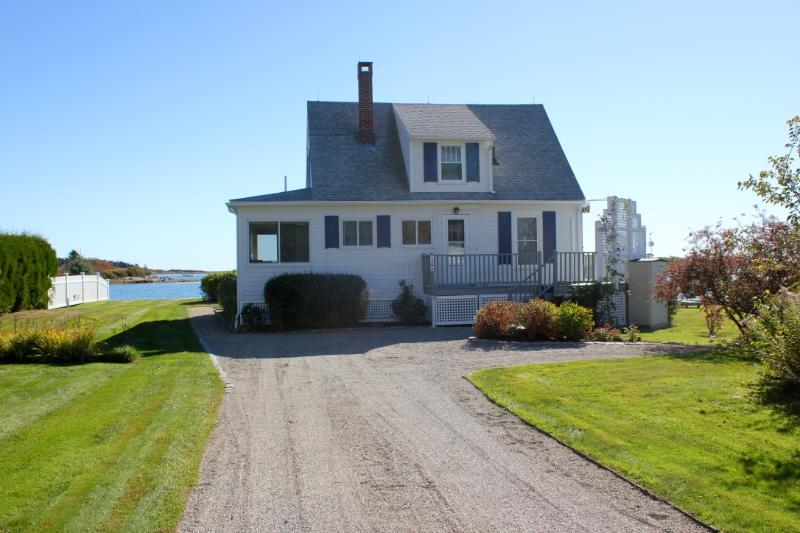 Welcome to Cottage On Langsford! - Oceanfront Home With Sweeping Ocean Views - Kennebunkport - rentals
