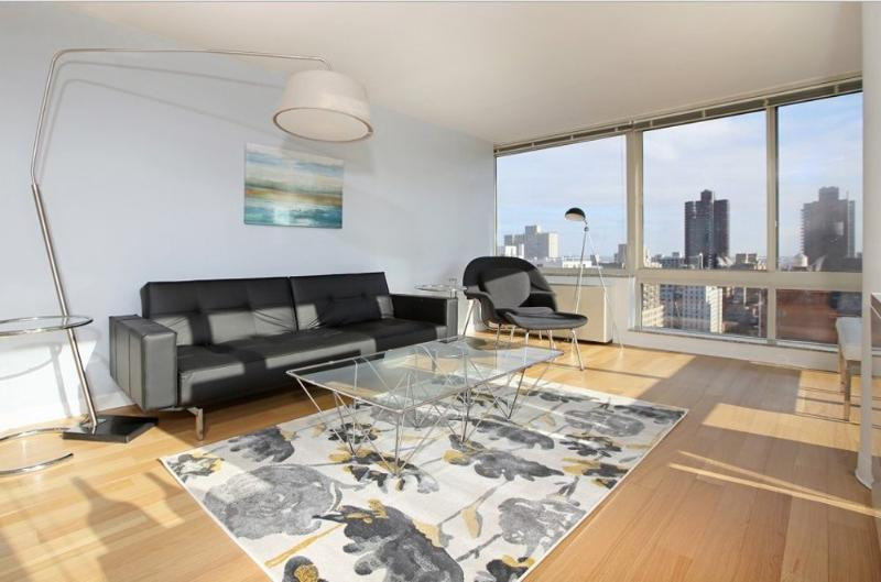 LIGHT-FILLED AND BEAUTIFULLY FURNISHED 2 BEDROOM, 2 BATHROOM APARTMENT - Image 1 - New York City - rentals