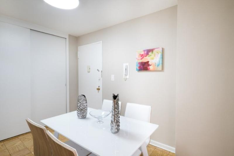 Furnished 1-Bedroom Apartment at 2nd Ave & E 86th St New York - Image 1 - New York City - rentals