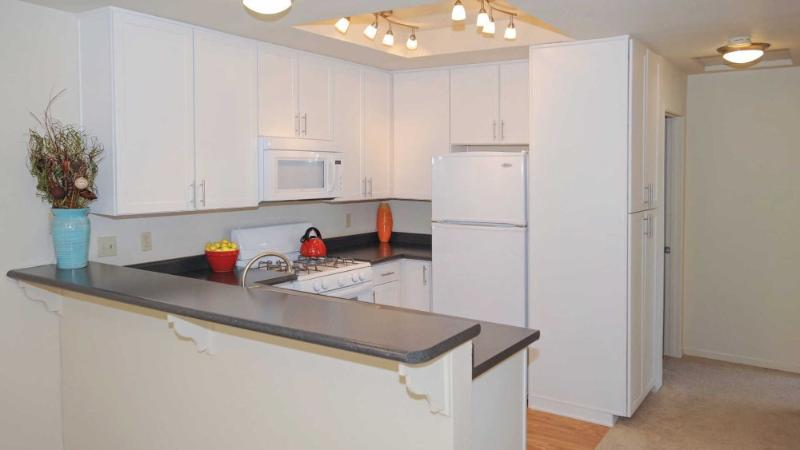 Nice and Clean 2 Bedroom, 2 Bathroom Apartment in Foster City - Image 1 - Foster City - rentals