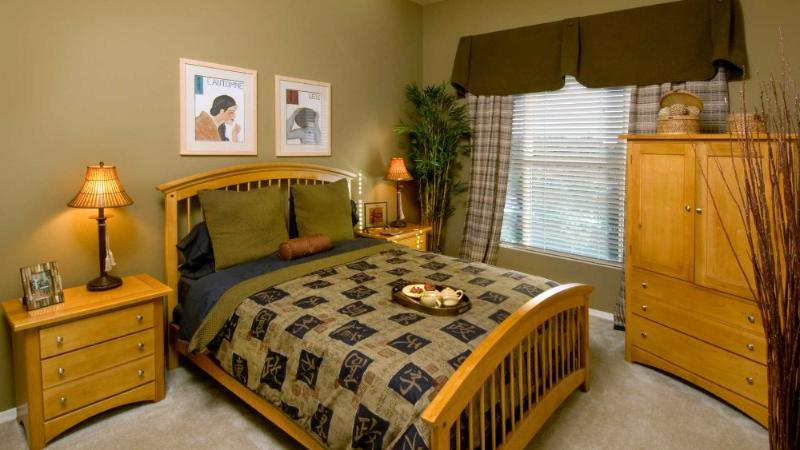 Tastefully Furnished 2 Bedroom Apartment in Fremont - Great Amenities - Image 1 - Fremont - rentals