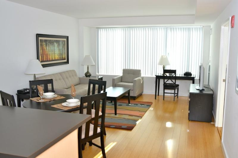 APPEALING 1 BEDROOM 1 BATHROOM FURNISHED APARTMENT - Image 1 - Cambridge - rentals