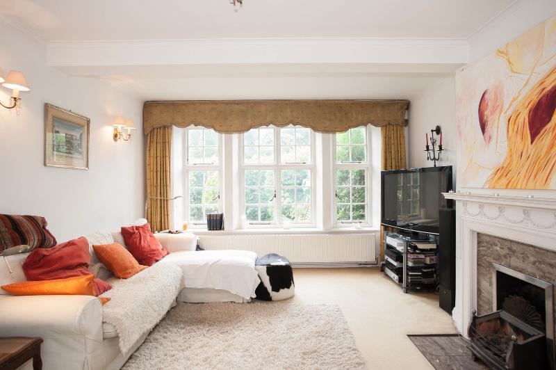 3 bed house with garden, Hampstead Garden Suburb - Image 1 - London - rentals