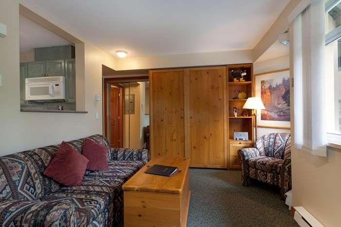 This studio is an excellent option for your Whistler getaway! - Whistler Stoney Creek Lagoons Ideal Studio for Couple - Whistler - rentals