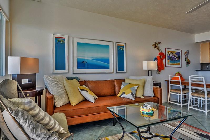 Coral Sands 101 - Coral Sands 101 - Fernandina Beach - rentals
