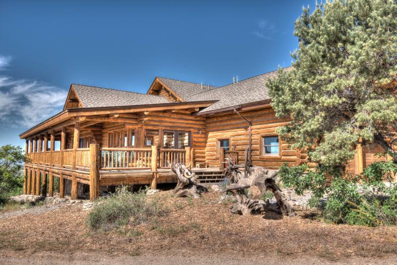 The Lodge - Southwest Colorado's Premier Vacation Retreat - Durango - rentals