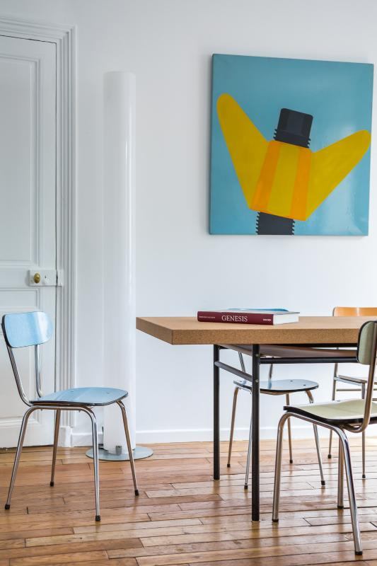 onefinestay - Rue Boissonade private home - Image 1 - Paris - rentals