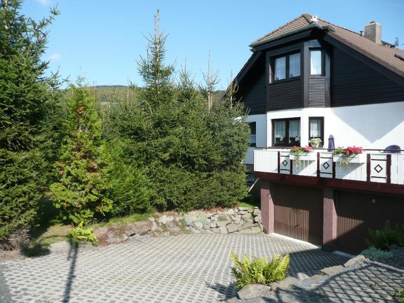 Vacation Apartment in Kaltennordheim - 753 sqft, bright, comfortable, quiet (# 9097) #9097 - Vacation Apartment in Kaltennordheim - 753 sqft, bright, comfortable, quiet (# 9097) - Erbenhausen - rentals