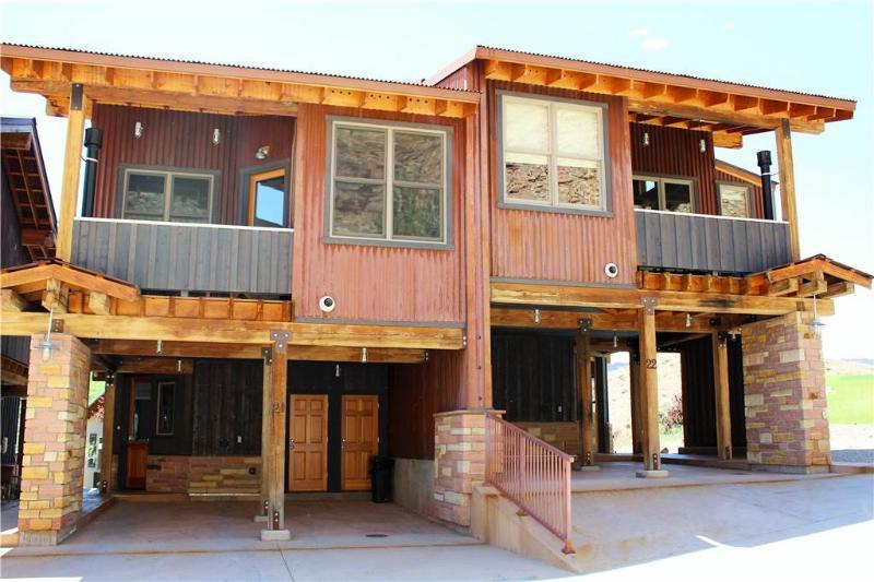Moab Springs Ranch 21B - Image 1 - Moab - rentals