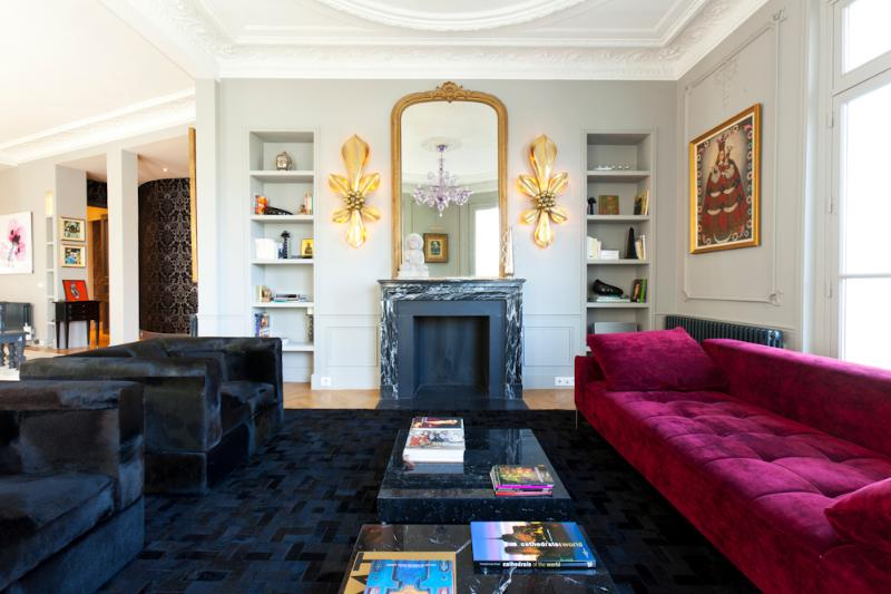 Notre Dame Royal - Luxury 3 BD-3BA over the Seine - Image 1 - Paris - rentals