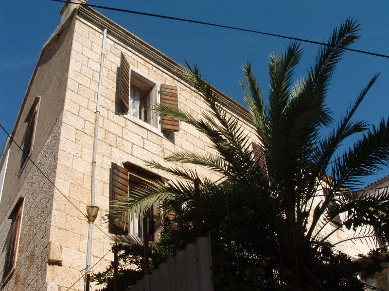 house - 00704KOMI  A1(2+1) - Komiza - Komiza - rentals