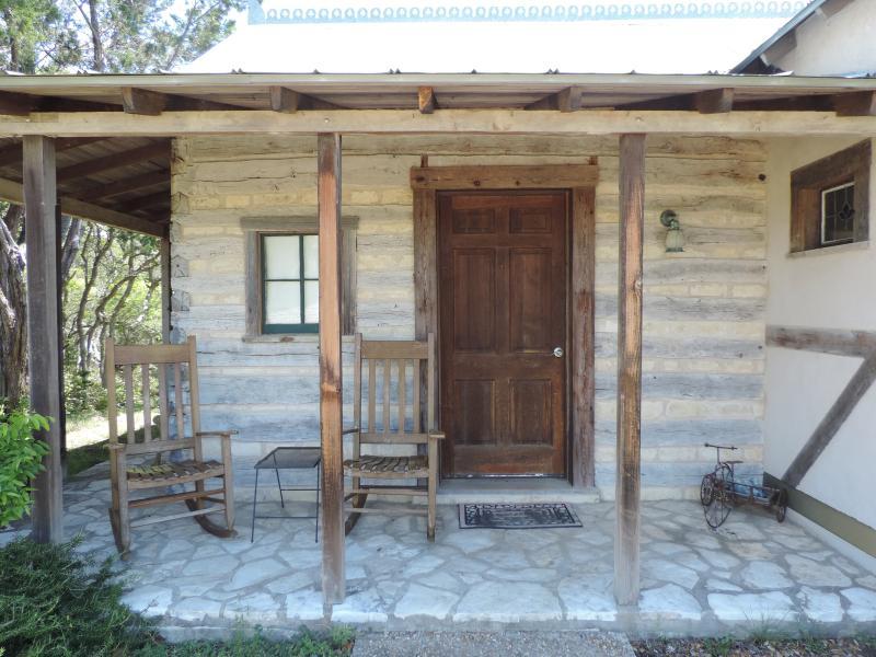 Francesca's - Image 1 - Fredericksburg - rentals