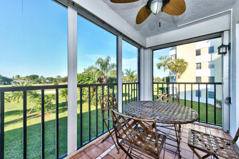 Capri Golf Condo