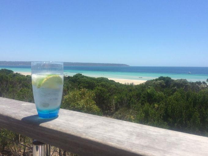 Relaxing - Beachcomber - Penneshaw - rentals