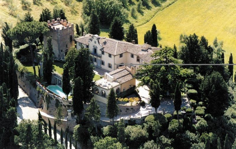 Luciano - Image 1 - Montaione - rentals