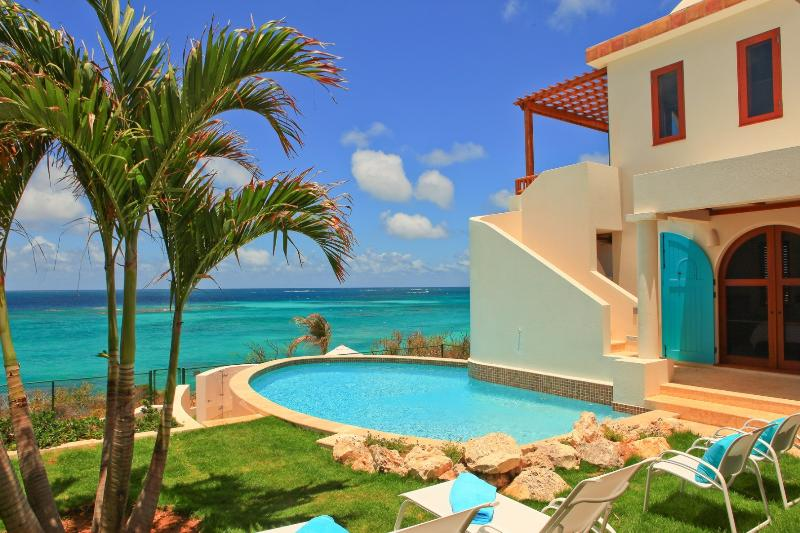 Black Pearl - Anguilla - Image 1 - Island Harbour - rentals