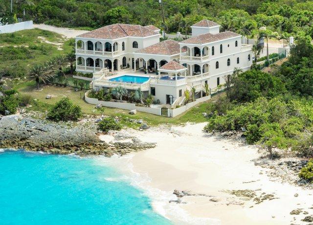 Sandcastle Anguilla - Image 1 - Limestone Bay - rentals