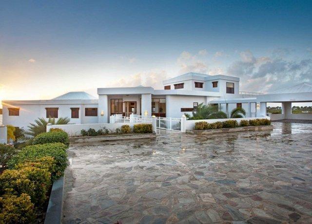 Mystique - Anguilla - Image 1 - Meads Bay - rentals