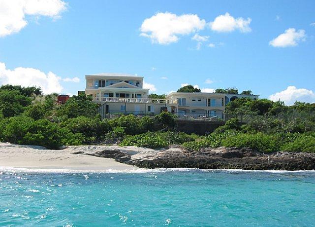 Beachcourt - Image 1 - Island Harbour - rentals