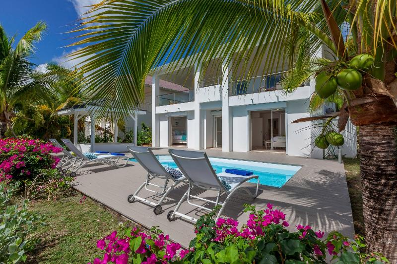 Sea Dream SXM - Image 1 - La Savane - rentals
