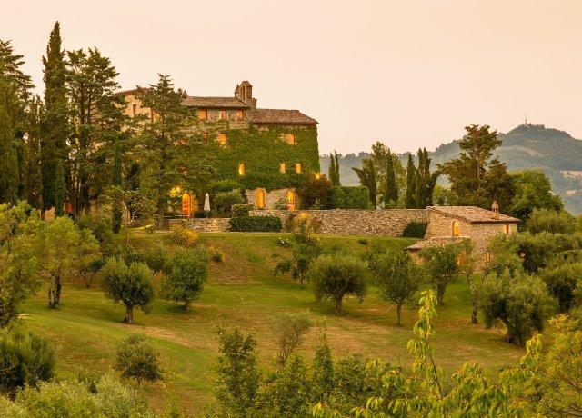 Borgo Palmentino - Image 1 - Montelaguardia - rentals